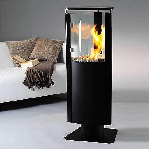 Beautiful Wohnzimmer Kamin Ethanol Gallery - Home Design Ideas