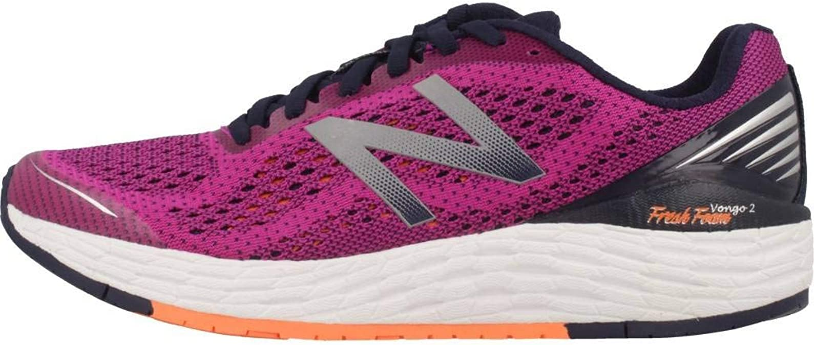 New Balance Damen Fresh Foam Vongo V2 Laufschuhe Amazon De Schuhe Handtaschen
