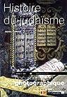 Histoire du Judaïsme (Dossier N.8065 Septembre-Octobre 2008) par Fellous