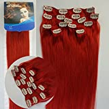 Lilu Human Hair Extensions - Best Reviews Guide