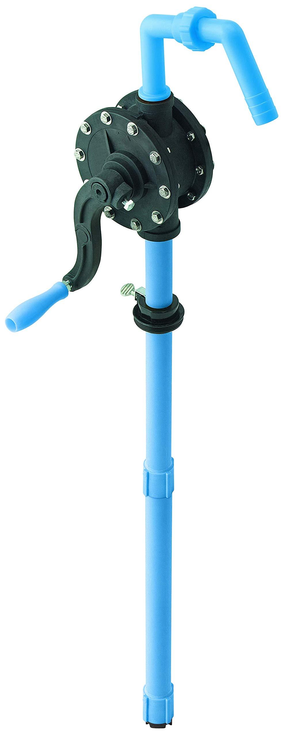 Plews 55-155 Ryton DEF Rotary Barrel Pump