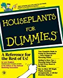 Houseplants For Dummies