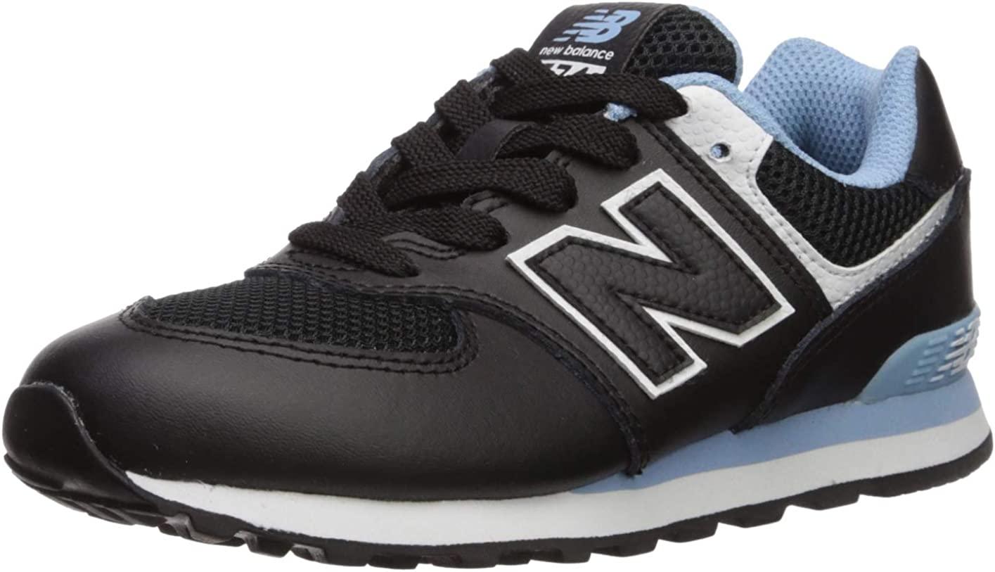 New Balance Kids' 574 V1 Lace-up Summer Gifts products world's highest quality popular Sport Sneaker