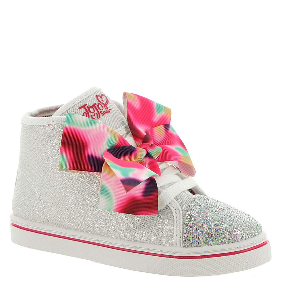 Nickelodeon Jo Jo Siwa Sneaker CH64140M Girls Toddler-Youth Oxford