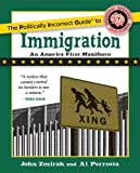 The crime statistics. The jobs. The inflated welfare state. The terror threats. The Politically Incorrect Guide to Immigration shines cold light on America's out-of-control immigration problem with real-life stories and incontrovertible evidence.