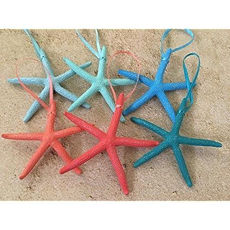 61sIaCTErsL._SS450_ Starfish Christmas Ornaments