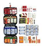 Relief Pod International RP122-104K-001 Deluxe Emergency Kit