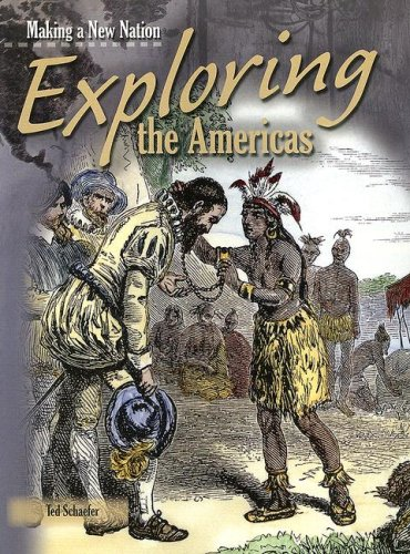 Download Exploring the Americas (Making a New Nation) ebook