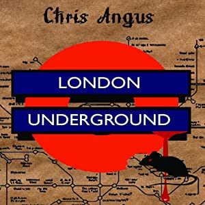 London Underground Audiobook