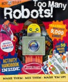 Boys Stuff: Too Many Robots! - Best Reviews Guide