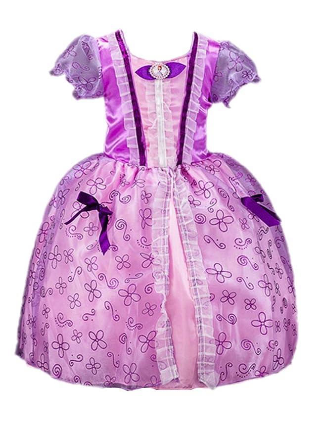 127 opinioni per Ninimour Vestiti Da Principessa Grimm's Fairy Tales Per Halloween Cosplay