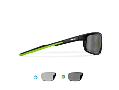 Bertoni Sports Polarized Sunglasses