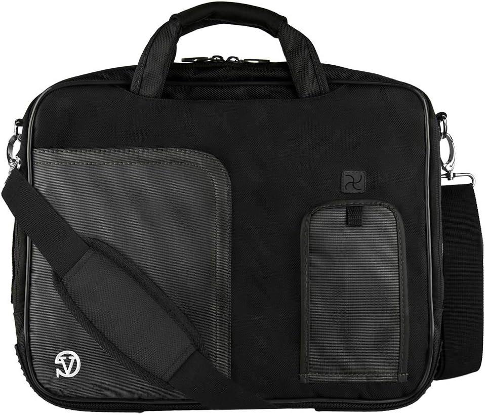 Mermaid Scale 11.6-Inch Laptop Shoulder Messenger Carrying Bag Case Sleeve For 11 11.6 12 12.5 inch Macbook//Notebook//Ultrabook//Chromebook Purple