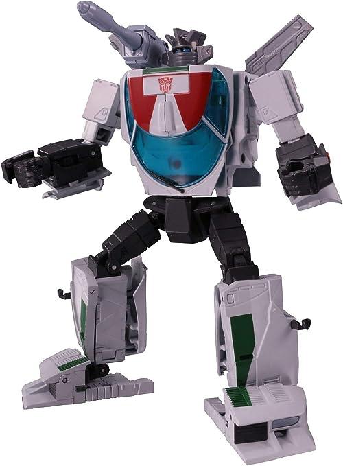 Transformers Masterpiece MP-20 WheelJack Takaratomy Japan NEW