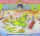 Daves Picks Vol. 13 Winterland 2/24/74