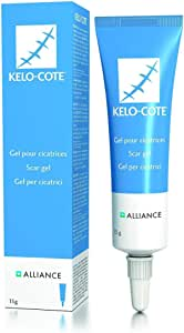 كيلوكوت جل لازاله ندوب الوجه والجسم واثار الحمل Kelo-cote gel