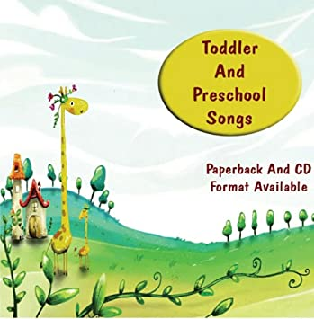 Kim holmes preschool and toddlers songs amazon music preschool and toddlers songs m4hsunfo