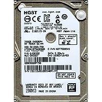 HGST HTS541075A9E680 P/N: 0J26332 MLC: DA5927 Hitachi 750GB