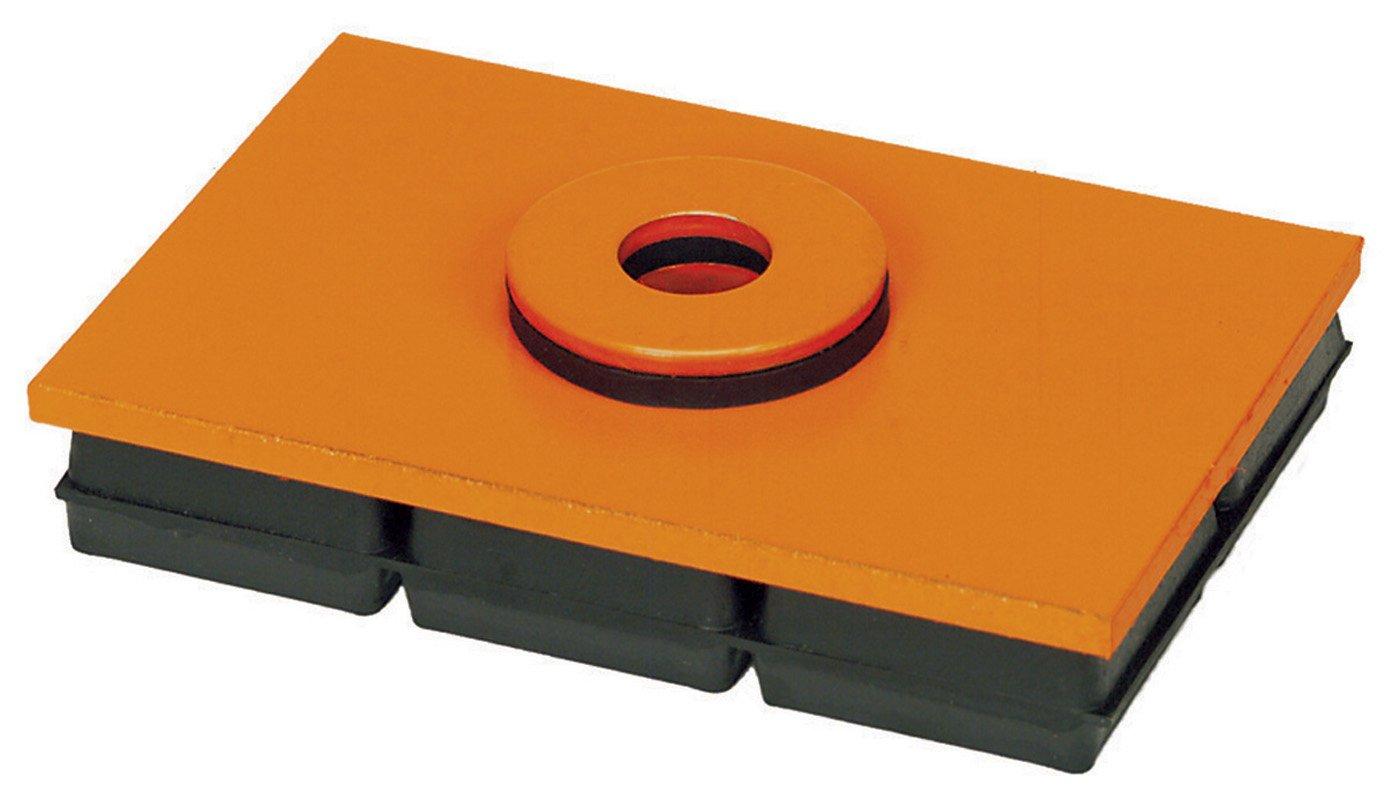 15 Locks RED - PS-LOTO-GLB15 Group Lock Box