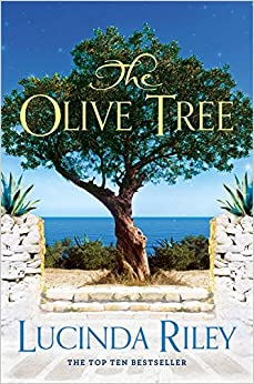 Book The Olive Tree