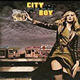 Young Men Gone West / Book Early: Expanded Edition /  City Boy