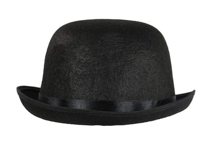 Amazon.com  XL Felt Derby Hat  Clothing 611da24f0fb