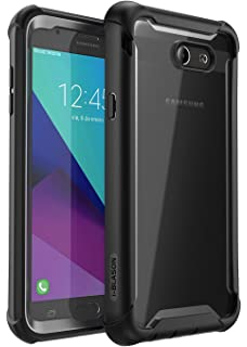 Amazon.com: SupCase Samsung Galaxy J7 2017, Galaxy Halo Case ...