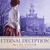 Eternal Deception: The House of Closed Doors, Book 2 | Jane Steen
