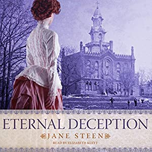 Eternal Deception Audiobook
