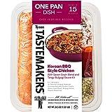 Tyson Tastemakers Korean BBQ Chicken One Pan Dish, Serves 3