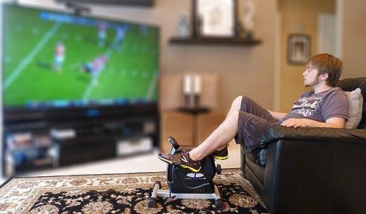 Amazon.com : MagneTrainer-ER Mini Exercise Bike Arm and Leg ...
