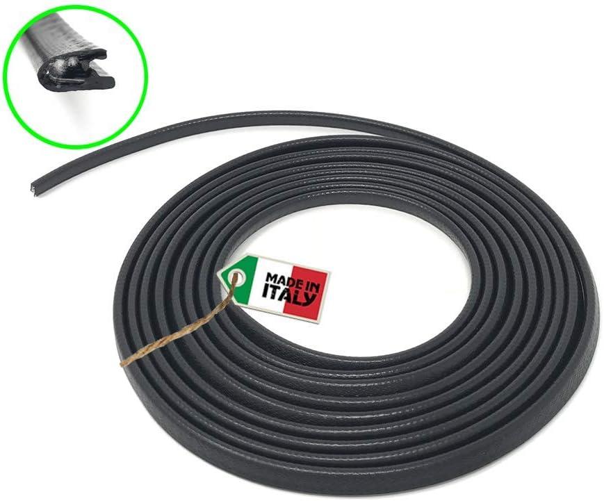Rouleau de protection Portastop I Noir 512/cm