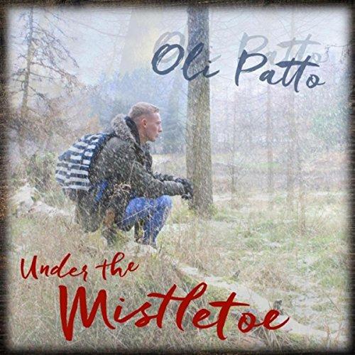 Under the mistletoe song list