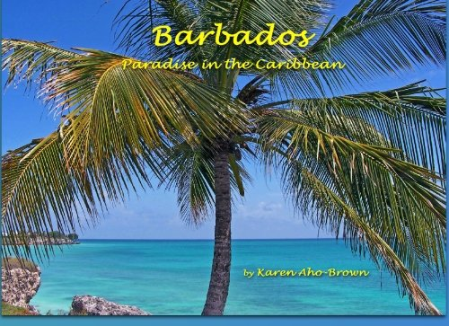 Download Barbados: Paradise In The Caribbean pdf epub