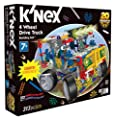 Knex Classics 4 Wheel Drive Truck by K'NEX