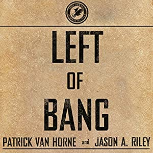 Left of Bang Audiobook