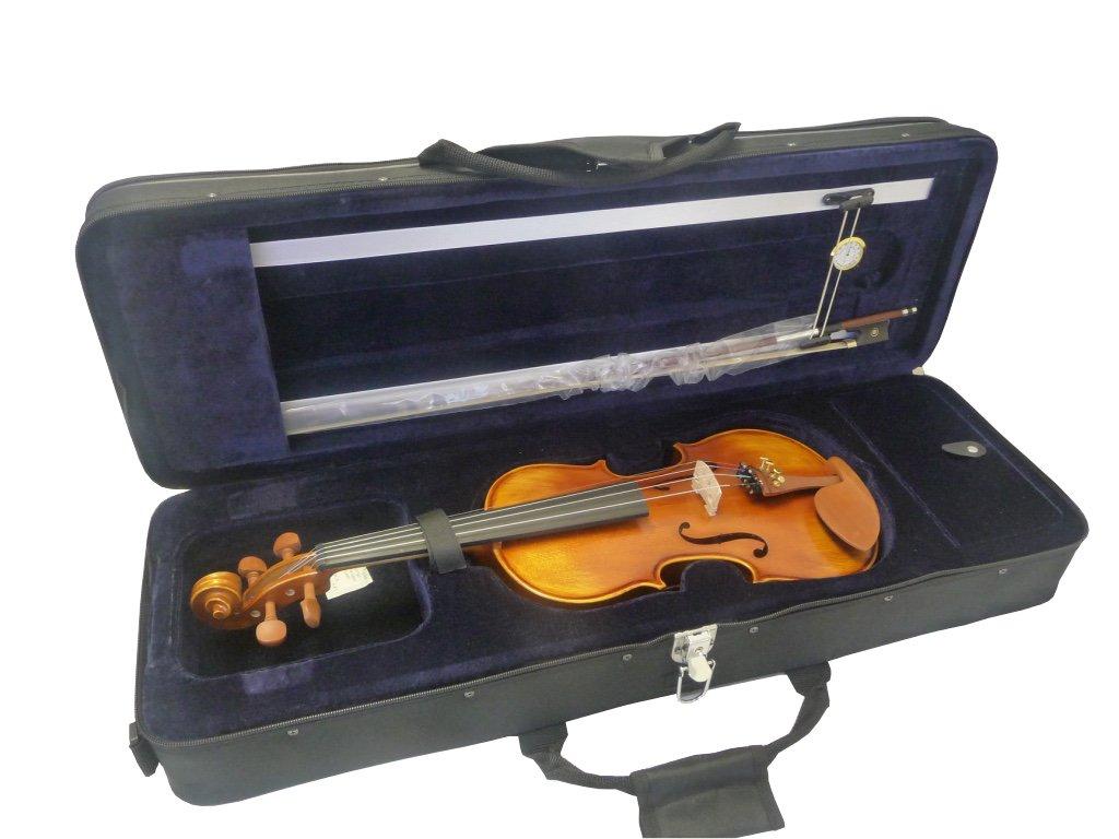 Violín KREISER envejecido: Amazon.es: Instrumentos musicales