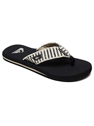 89c94fdd2123 Quiksilver Monkey Abyss - Sandals for Men AQYL100047  Amazon.co.uk ...