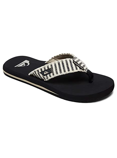 4dc8891ac34098 Quiksilver Monkey Abyss - Sandals for Men AQYL100047  Amazon.co.uk ...