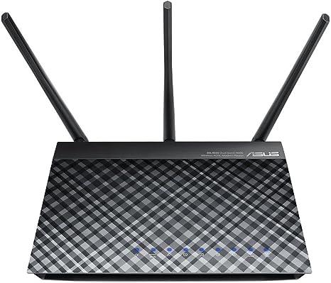 ASUS DSL N55U ADSL Modem 600 Mbps