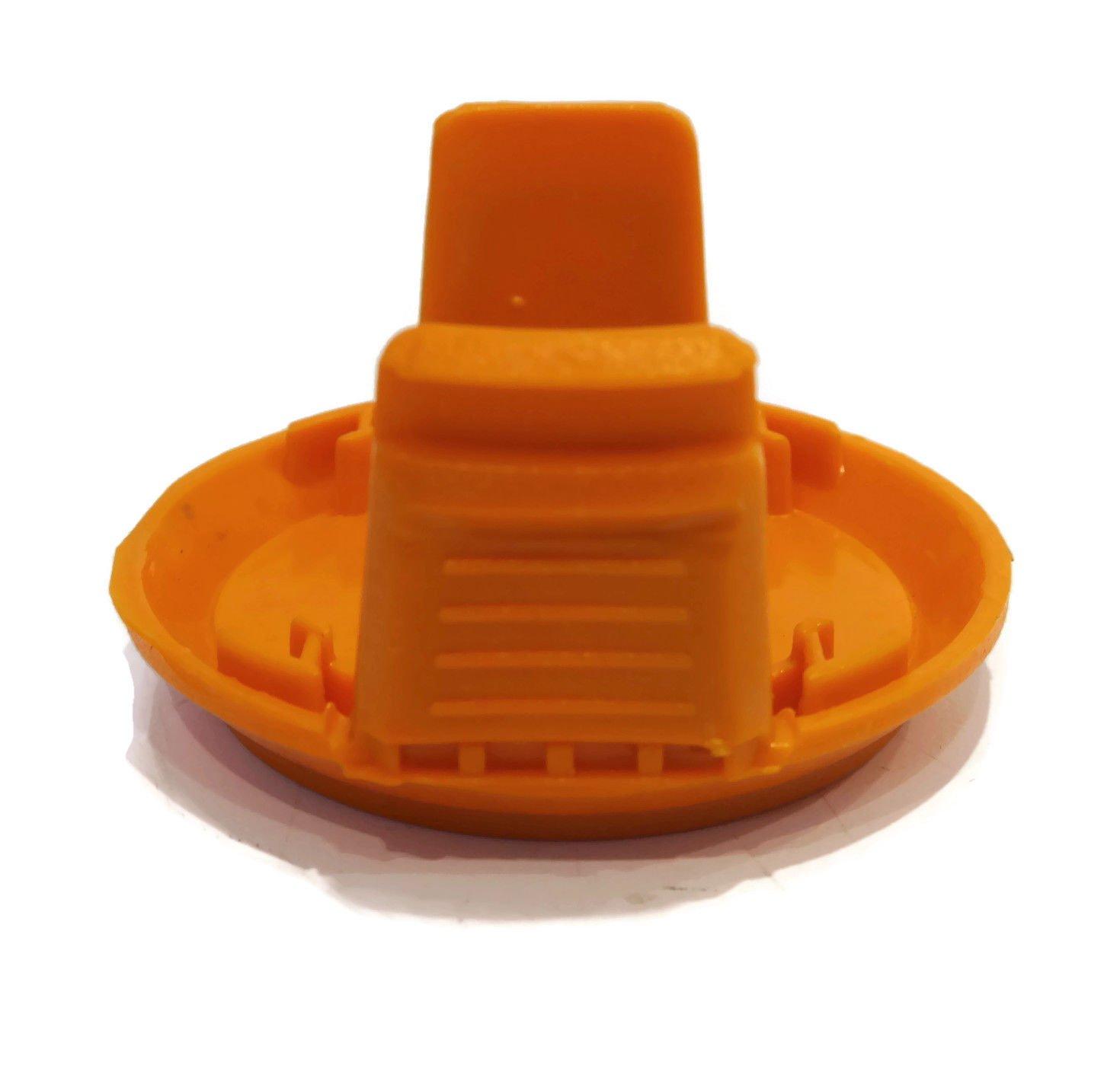 Spool Cap Covers for WA6531 Worx GT Models WG150 WG151 WG165 WG166 Trimmer 2 The ROP Shop