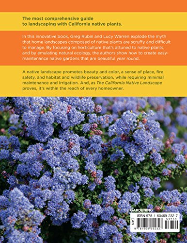 The Drought-Defying California Garden: 230 Native Plants for a Lush, Low-Water Landscape by Timber Press (Image #1)