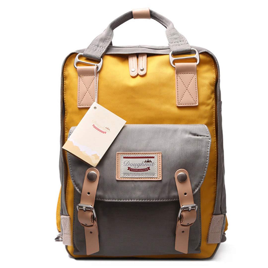Famous Teenage Backpacks For Girl Nylon Waterproof Kanken Backpack Travel Bag Women Large Capacity Computer Bags