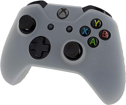 Assecure Pro - Funda para mando de Microsoft Xbox One (silicona ...
