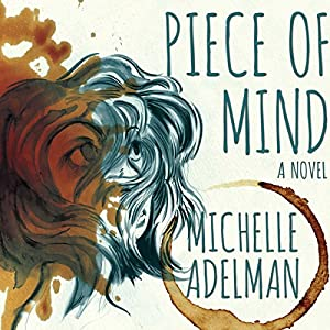 Piece of Mind Audiobook