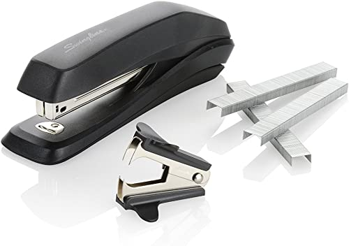 Swingline Stapler Value Pack Antimicrobial Stapler