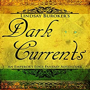 Dark Currents Audiobook