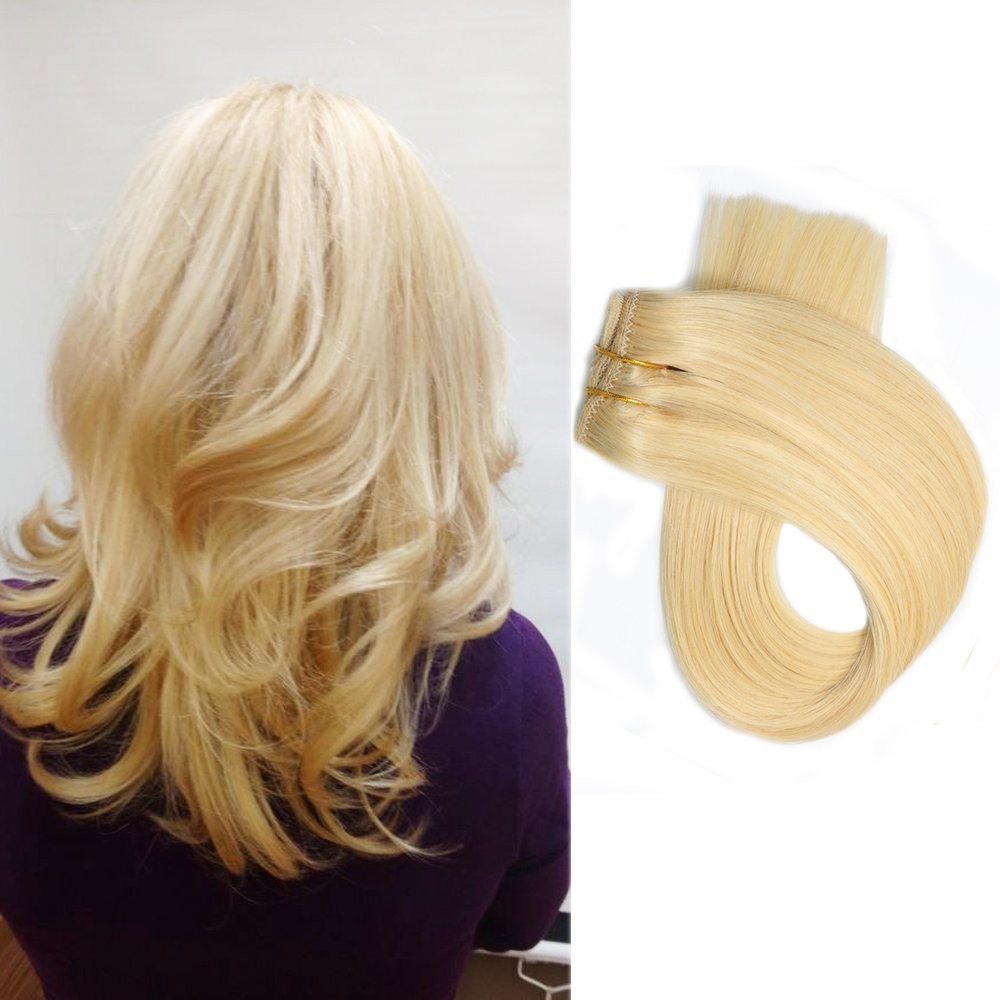 Amazon Hair Extensions Clip In Remy Human Hair 70grams 7pcs