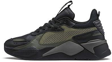 PUMA Women's Rs x Sneaker