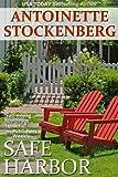 Safe Harbor by Antoinette Stockenberg front cover